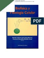 Biofisica y Fisiología Celular