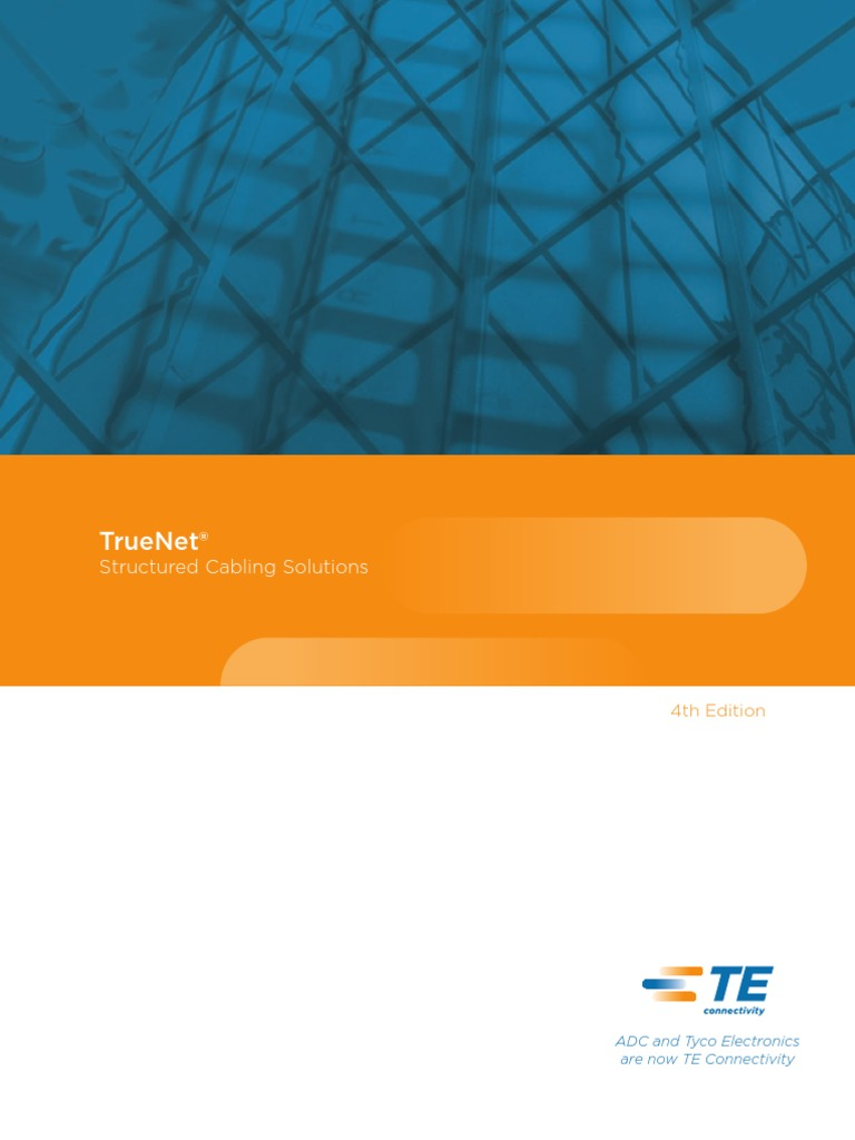 Te adc catalog 4th edition electrical connector cable publicscrutiny Images