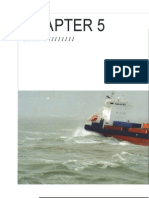 Ship Stresses Chapter-Ship Knowledge