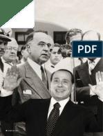 Um século de politica europeia (contado como se fosse na América do Sul)