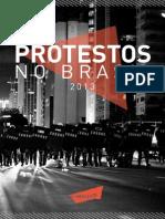 ARTIGO 19. Protestos No Brasil, 2013