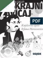 27210964 Naucni Skup Knjizevno Djelo Irfana Horozovica
