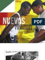 LibroNuevasMasculinidadesFeminidades
