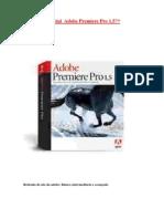 Apostila Adobe Premiere Portugues Cursosfree.blogspot.com
