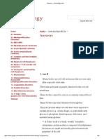 Answers - Hematology India