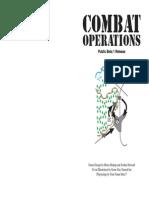 Combat operations PnP