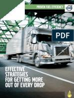 Volvo Fuel Efficiency IBook