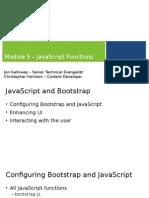 Module 5 - JavaScript Functions.pptx