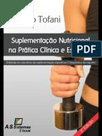 eBook Nutrição