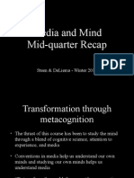 Media and mind Concept-recap