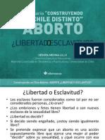 Débora Medina Presentación Aborto