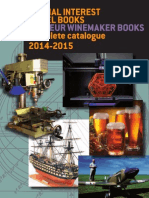 Simb Catalogue 2014-15