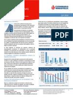 Argentina Market Beat OFICINAS 4Q2014 Espaniol