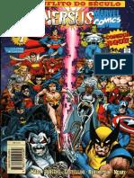 DC vs. Marvel v1 #01