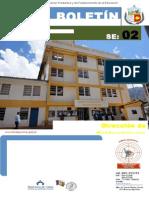 Boletin Epidemiologico Apurimac 2015 SE 02