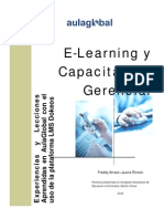 Lectura 011 E-learning