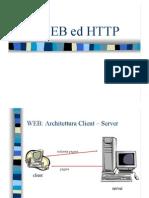 Il web e HTTP