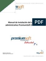 Manual de Instalacion 2010