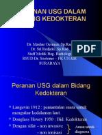 8 Kuliah Radiologi USG