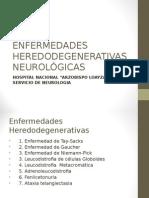 Enfermedades heterodegenerativas