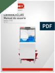 Manual de Usuario LV 820