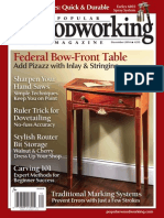 Popular Woodworking - December 2014 USA