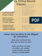 Clase 7 Poemas Varios