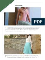 6 manières de vous habiller dans le style des années 60.pdf