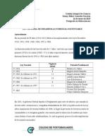 Resumen de La Ley General de Desarrollo Forestal Sustentable