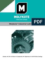 MOLYCOTE 80-3256