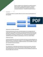 Definicion Clasificación y Elementos Constitutivos de Una Subestación