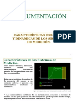 Instrumentacic3b3n Dinamicas y Estaticas