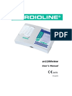 Cardioline AR1200