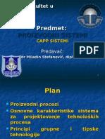 4 - CAPP Sistemi