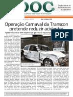 DOC-e Contagem 3566/2015