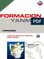 1 Curso Yanmar_(Informacion)