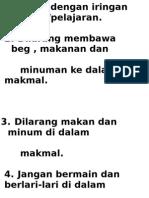 peraturan-makmal