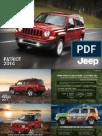 Patriot 2014