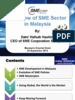 1 - Dato' Hafsah Presentation