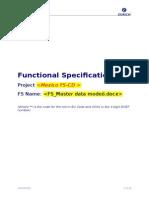 FS SAP Master Data_v1.03