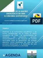 Economía Sustentable