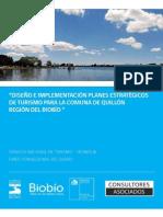 Plan Estrategico de Turismo para la comuna de Quillon