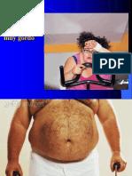Capitulo 7 c La Obesidad