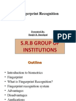 fingerprintrecognition-131128045934-phpapp01