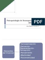 psicopatologia de la emocion
