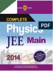 Mhe Physics Jee Main 2014
