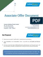 Associate Offer Doc