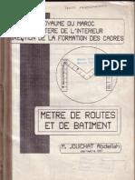 13628929 Metre Des Routes Batiment Jouichat