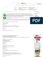 SSC CBI Sub Inspectors Exam Date, Notification, Syllabus, Pattern