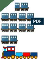 火车课程表